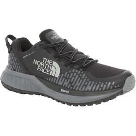 The North Face Ultra Endurance XF FutureLight Chaussures Homme, tnf black/zinc grey